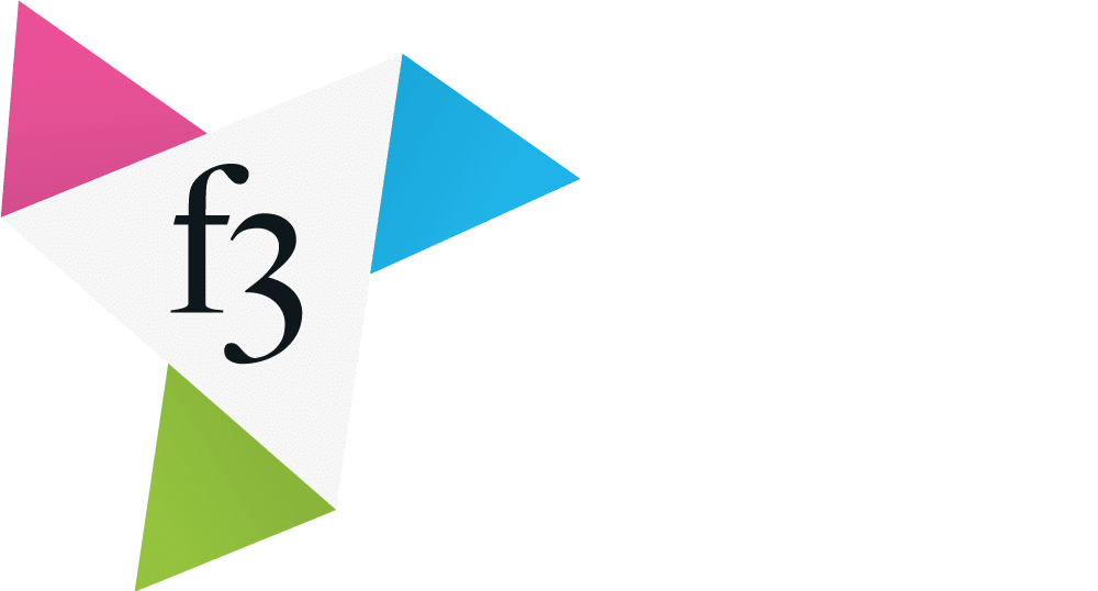 LOGO f3publishing