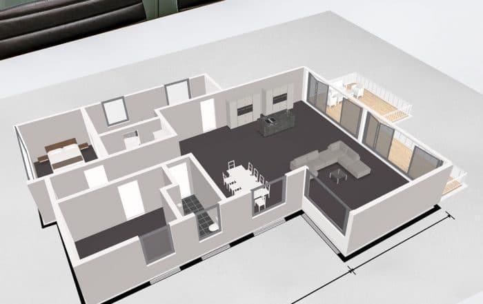 Augmented Reality Lösungen - Architektur