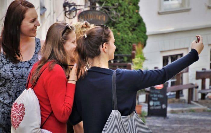 Augmented Reality Lösungen - Städte