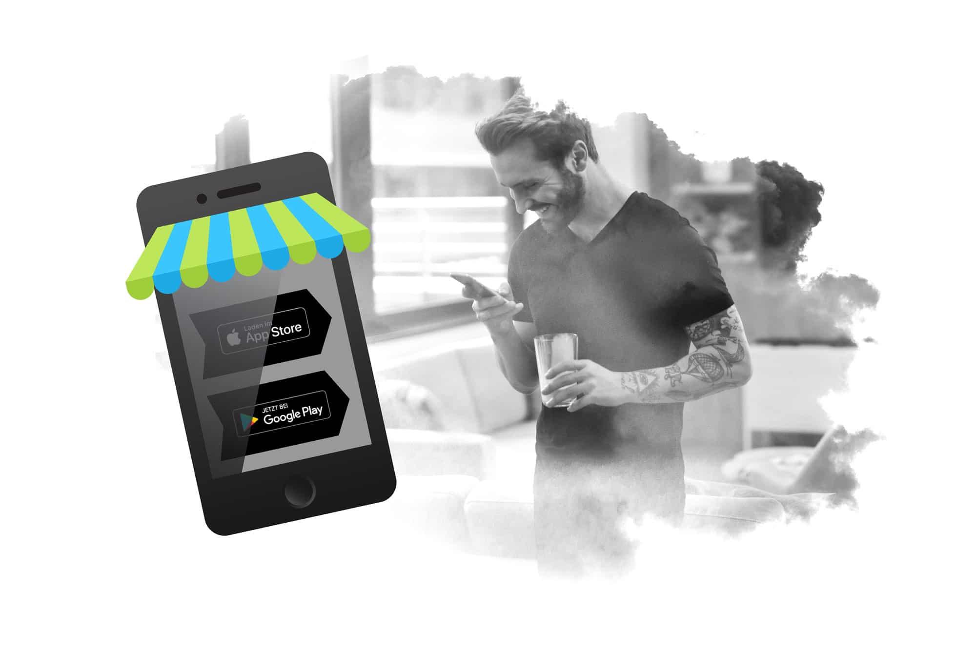 Augmented Reality Lösungen - Veröffentlichung
